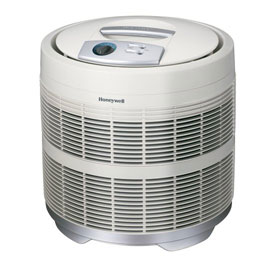 Honeywell 50250 Air Purifier for Asthma Sufferers